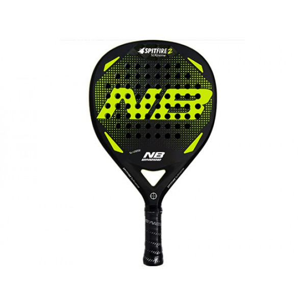 Enebe Spitfire 2 Textreme