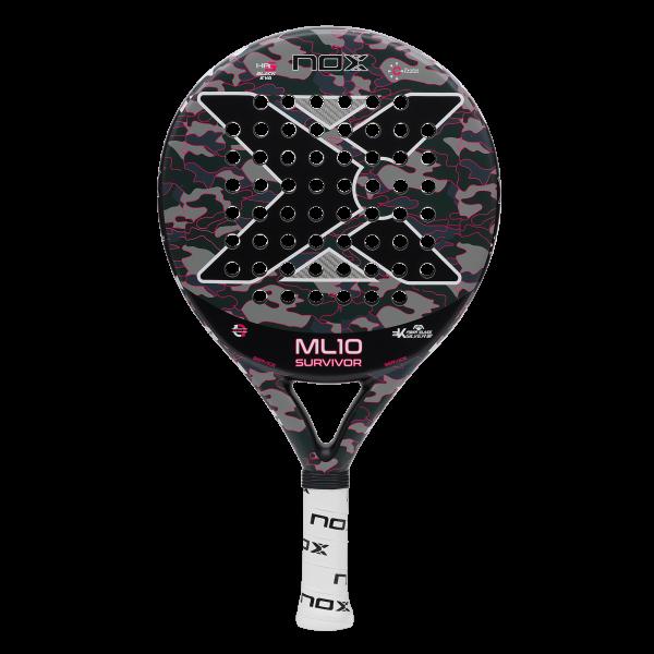 NOX ML 10 COMANDER 2019