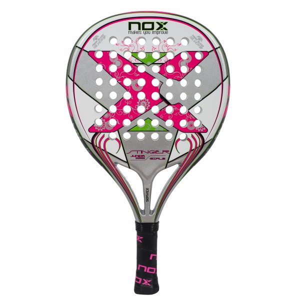 NOX STINGER 2.1 GIRLS JUNIOR 2019