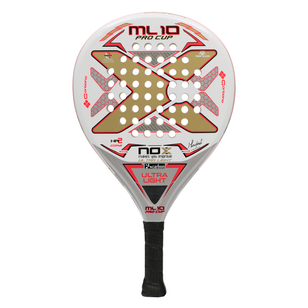 NOX ULTRALIGHT ML10 PRO CUP