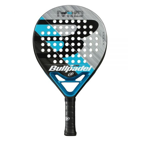 Bullpadel BP10 EVO 19