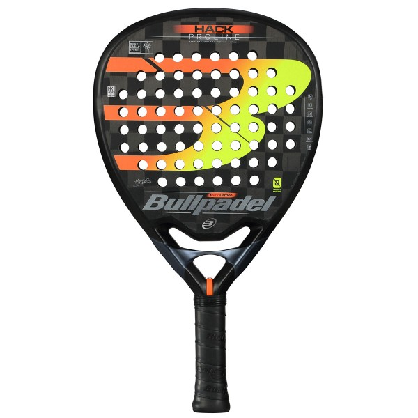 2019 Bullpadel Hack Proline