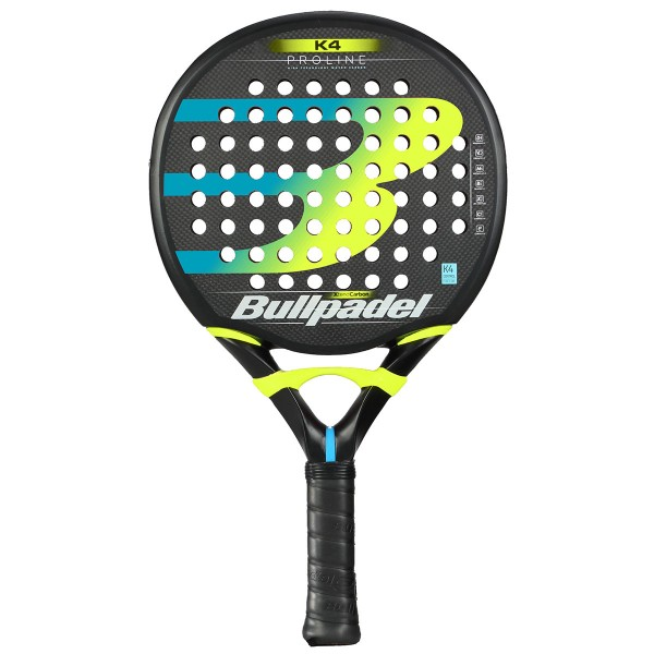 2019 Bullpadel K4 Proline