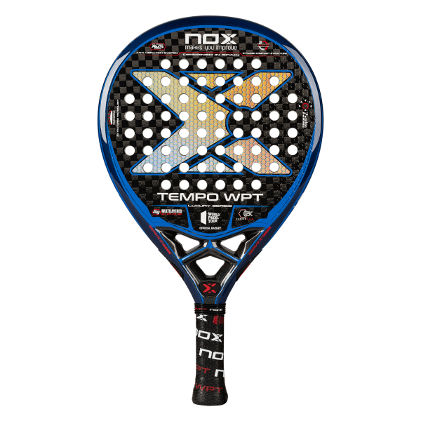 NOX TEMPO WPT OFFICIAL RACKET 2020