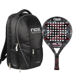 PACK ESPECIAL NOX ML10 PRO CUP 10 ANIVERSARIO 2020