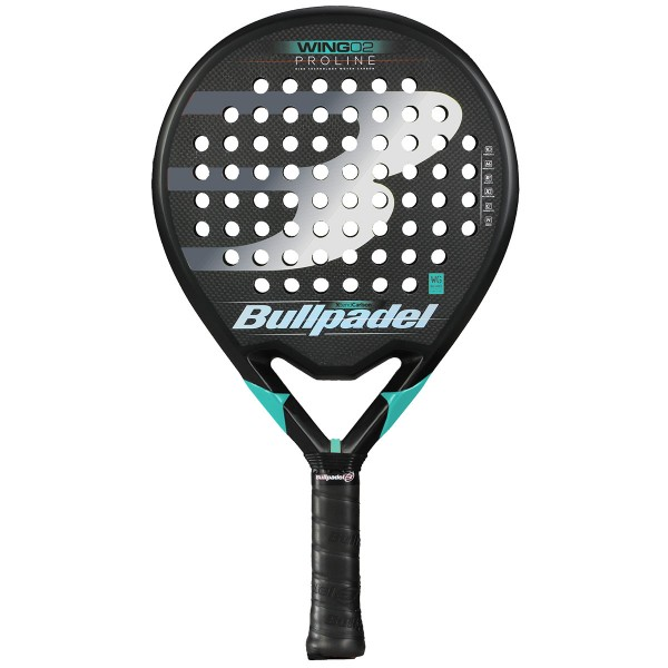 2019 Bullpadel Wing 02 Proline