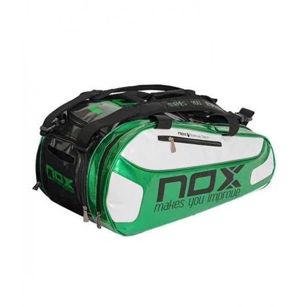 Paletero Nox Thermo Verde