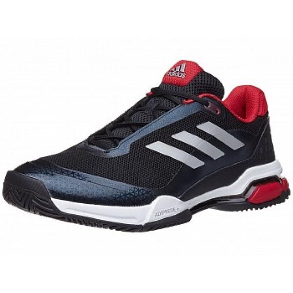 Adidas Barricade club negro