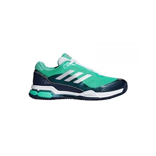 Adidas Barricade club verde