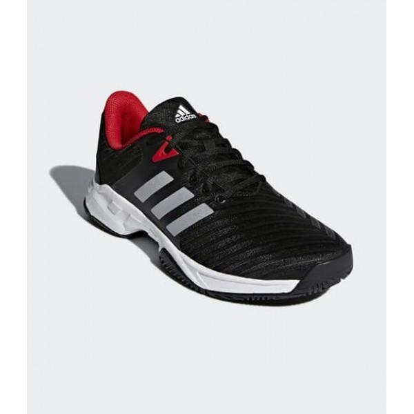 Adidas Barricade court negra