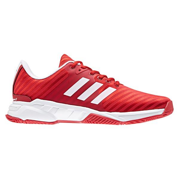 Adidas Barricade court roja