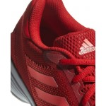 ADIDAS BARRICADE CLUB WOMAN ROJAS
