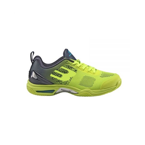 Bullpadel Bewer Verde fluor 19